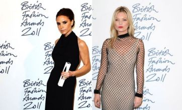 Victoria Beckham v Kate Moss: Hot or not?