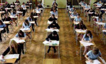 Euro 2012 'could dent GCSE results'