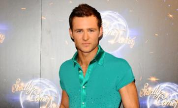 Harry Judd: I thought Strictly Come Dancing was embarrassing