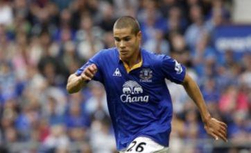 Jack Rodwell edges towards Chelsea with Spurs and Manchester City watching