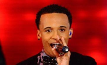 Aston of JLS, Peter Andre and Chris Moyles for Celebrity Take Me Out?