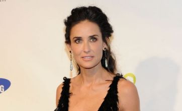 Demi Moore 'dating Scott-Vincent Borba' after Ashton Kutcher