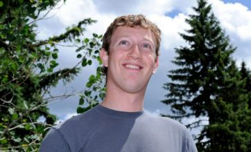 Mark Zuckerberg: Inside Facebook was a fascinating peek into his world