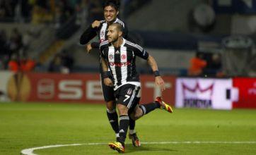 Ricardo Quaresma destroys ballgirl … and then the opposition