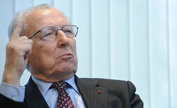 Euro was flawed from the start, says former European Commission chief