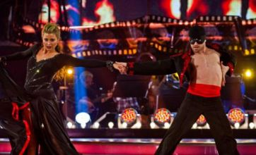 Holly Valance and Chelsee Healey stun Strictly Come Dancing judges