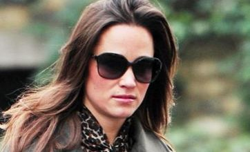 Pippa Middleton to enjoy a Royal Christmas with Kate and William
