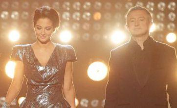 Louis Walsh backs Amelia Lily but admits he wants Tulisa to win X Factor