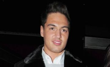 Mario Falcone predicts new TOWIE star will be 'a***hole' like Mark Wright