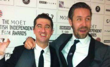 This Is England star Vicky McClure hails Paddy Considine's Tyrannosaur Bifa win