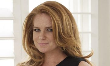 Patsy Palmer reveals heartache over secret miscarriage