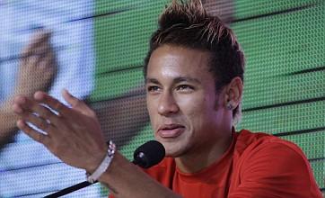 Neymar interest confirmed by Arsenal boss Arsene Wenger