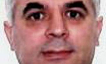 Albanian former spy chief Ilir Nazmi Kumbaro on the run in Britain