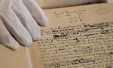 Exhibition exploring Charles Dickens' relationship with London set to open