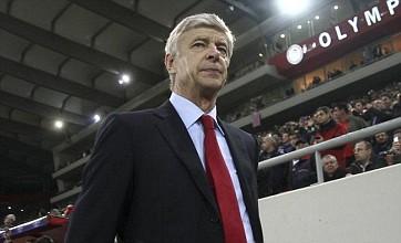Jack Wilshere backs Arsene Wenger for England manager's job