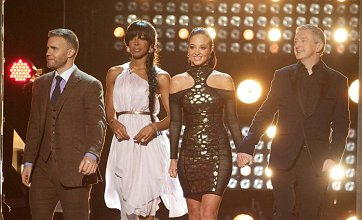 Text voting scrapped for X Factor final