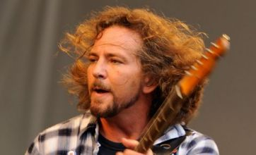 Pearl Jam set to headline Isle Of Wight Festival 2012