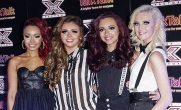 Little Mix to beat Amelia Lily and Marcus Collins to X Factor crown, say bookies