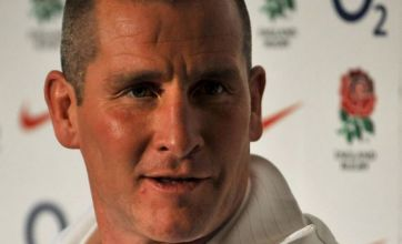 Stuart Lancaster eager to inject new pride in England rugby team