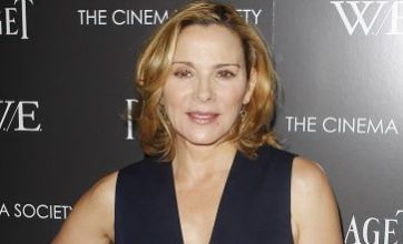Kim Cattrall and Samantha Womack 'for Britain's Got Talent judging roles'