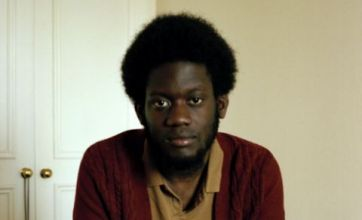 Michael Kiwanuka has the talent to make you really stop and listen