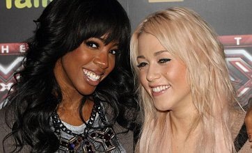 Amelia Lily 'sold short by Kelly Rowland' as Little Mix get Harleys for X Factor final