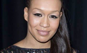 X Factor runner-up Rebecca Ferguson set to crack US like Leona Lewis