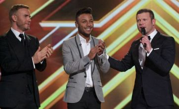 X Factor voting figures reveal Marcus Collins never topped public vote