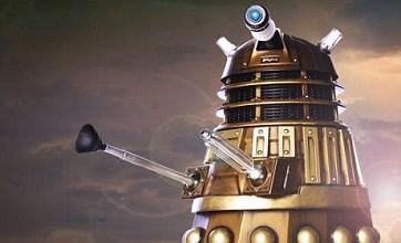 Daleks back for Doctor Who 50th: The 10 best Dalek stories