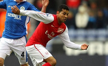 Andre Santos injury blow 'to force Arsenal into full-back transfer market'