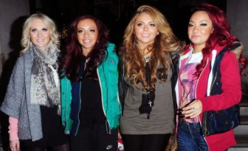 X Factor winners Little Mix plan to 'write their own music'