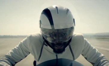 Will.i.am unveils THE video with Jennifer Lopez and Mick Jagger