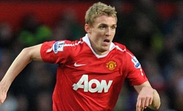 Darren Fletcher's Manchester United career in doubt after club announce 'extended break'