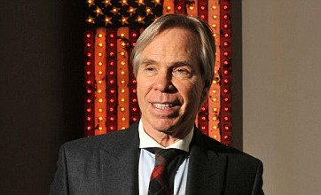 Tommy Hilfiger: My Knightsbridge store is a dream come true