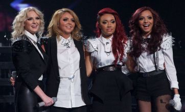 X Factor's Little Mix: We won't end up like Girls Aloud and Sarah Harding