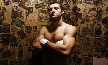 Carl Froch not concerned with rescuing British boxing pride