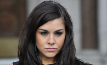 Imogen Thomas tells of 'nightmare' after Ryan Giggs blackmail claims