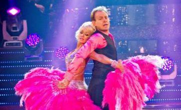 Strictly Come Dancing favourite Harry Judd scores below Jason Donovan