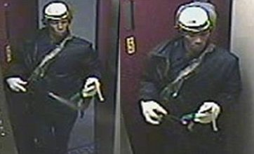 Man questioned after woman, 64, burned alive in Brooklyn lift