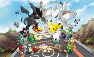 Super Pokémon Rumble review – not catching