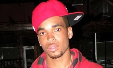Rapper Slim Dunkin shot dead at Atlanta studio over music video row