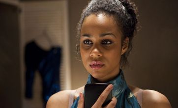 Fresh Meat: The Movie would be exciting, says Zawe Ashton