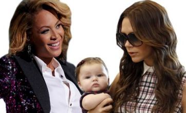 From Victoria Beckham to Lily Allen to Beyonce: Celebrity baby boom 2011