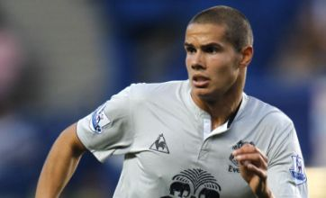 Everton's David Moyes denies Chelsea made £20m move for Jack Rodwell