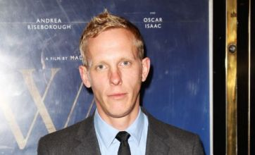 Laurence Fox: Fast Freddie, The Widow And Me is more than a parable