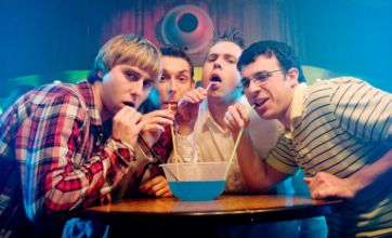 From The Inbetweeners Movie to Transformers 3: Best DVDs of 2011