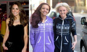 Kate Middleton v Little Mix: Hot or not?