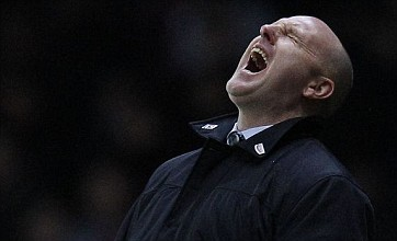 Support for Steve Kean in face of vicious abuse from Blackburn fans