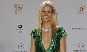 Gwyneth Paltrow: My life is so surreal – cooking helps to completely relax