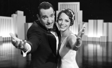 Michel Hazanavicius' The Artist is utterly unlike anything else